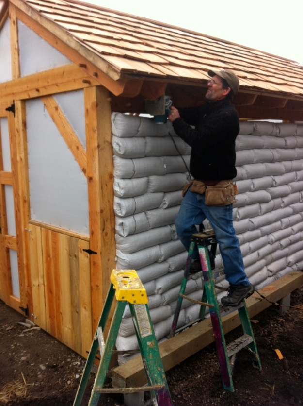 Insulated thermal mass is trickier than you think.