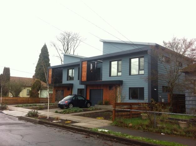 speculative passive house