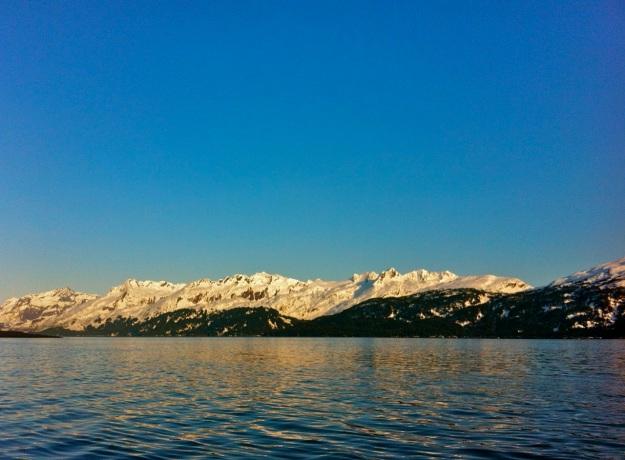 Apres ski- Valdez style.