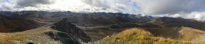 Hammond River Valley, Alaska