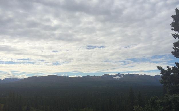 The Great One, Denali National Park, Alaska