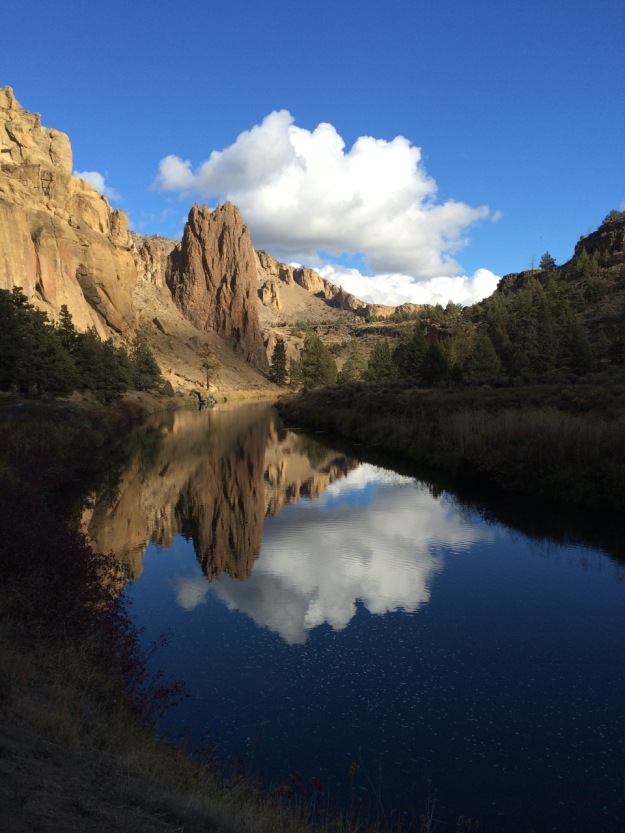 Smith Rock, Oregon, central Oregon, climbing, Crooked River