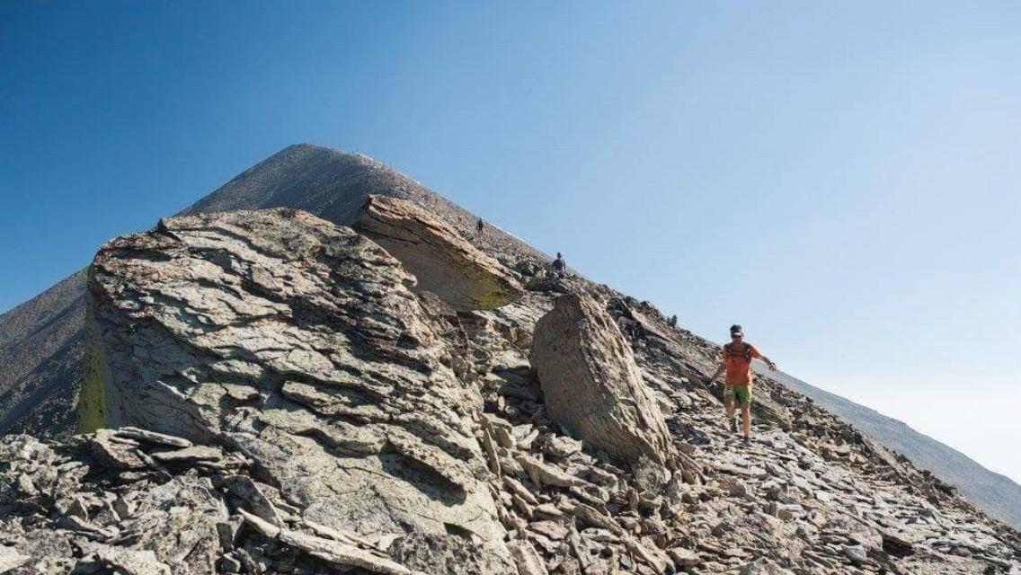 The Rut, Big Sky Mountain Resort, Steven Gnam